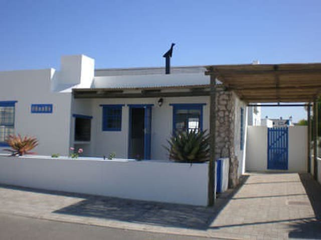 Paternoster Cottage - Pondok - Paternoster - House