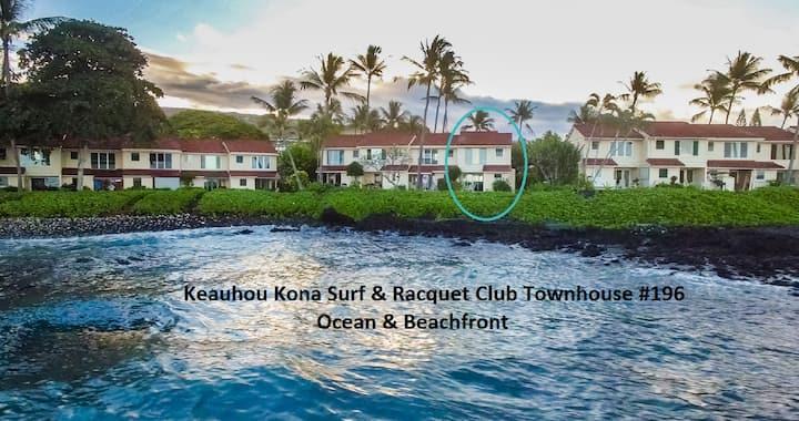 Amazing Oceanfront - Kona, Hawaii!