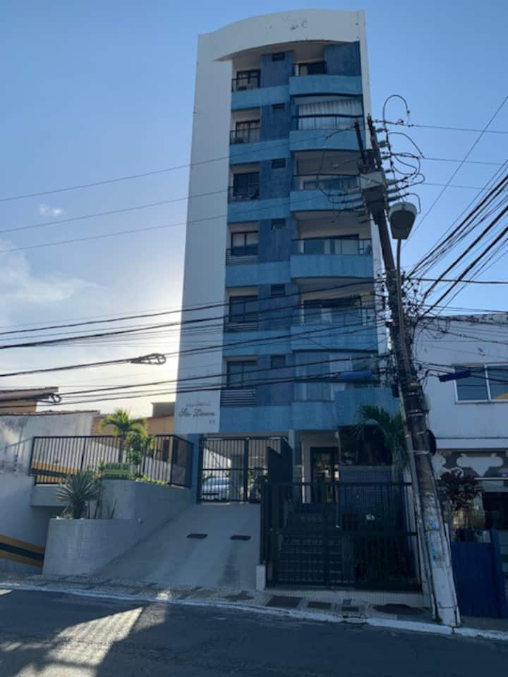Federação, Bahia Apartamento Inteiro - 1 quarto