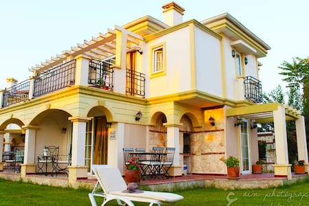 Villa Fiore 2 - Fethiye