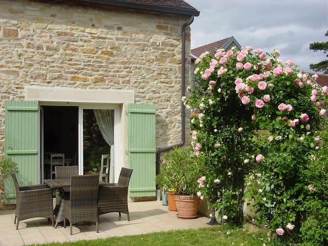 La Maison des Vignes - Gevrey-Chambertin