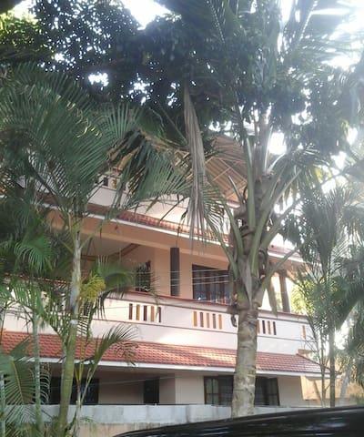 kin-hin : homestay accommodation - Thiruvananthapuram - Bed & Breakfast