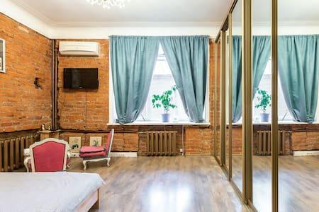 Квартира на Лубянке