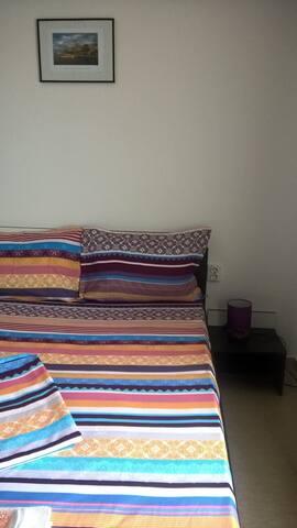 Casa Ancora room 3