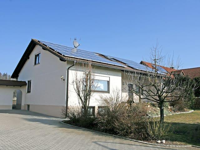 Apartment Schmitzer for 4 persons in Painten