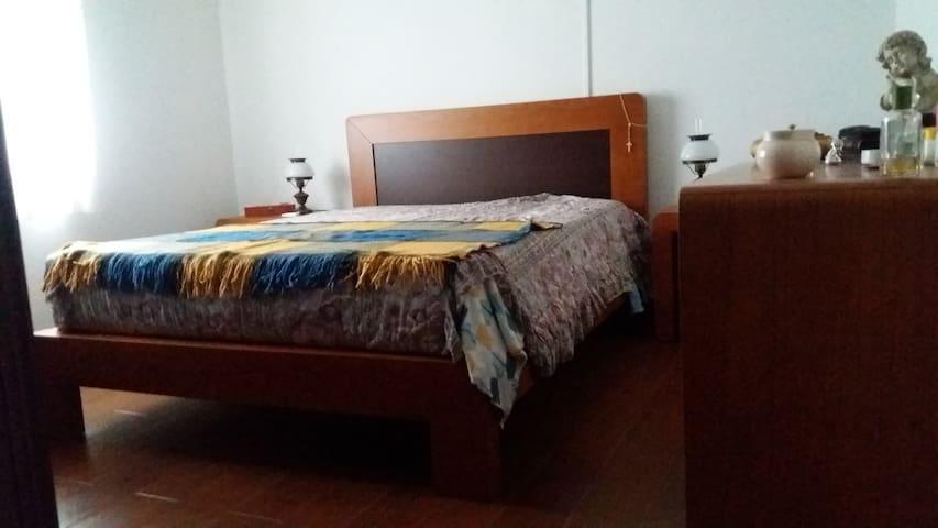 Papal Visit Fatima Room - Pedrógão - House