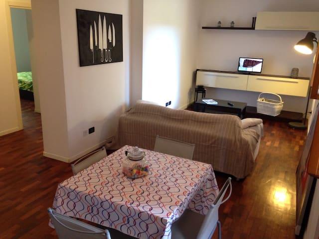 Casa storica ristrutturata - Canzolino