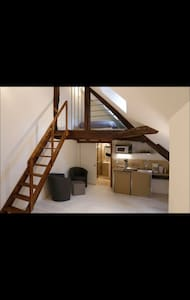 Wagner Beaune - Beaune - Appartement