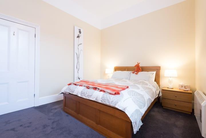 Bunyip room at Radcliff Terrace
