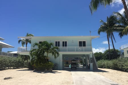 Beautiful Home for Rent:Port Antigua - Islamorada - Ház