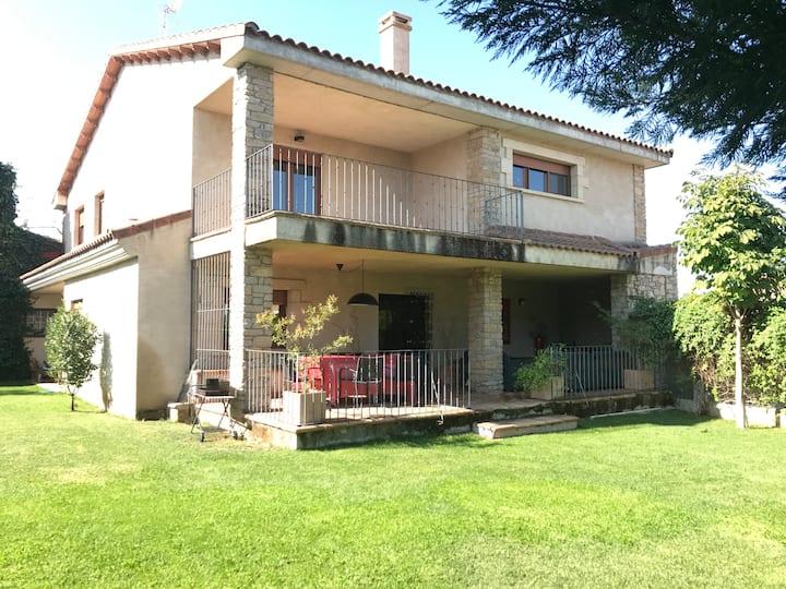 Casa Miranda **** (4 estrellas)