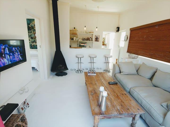 Bamboo Beach: Garden Suite