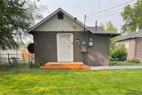 Modern Style - Tiny House