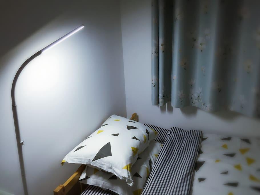 落地灯 lamp