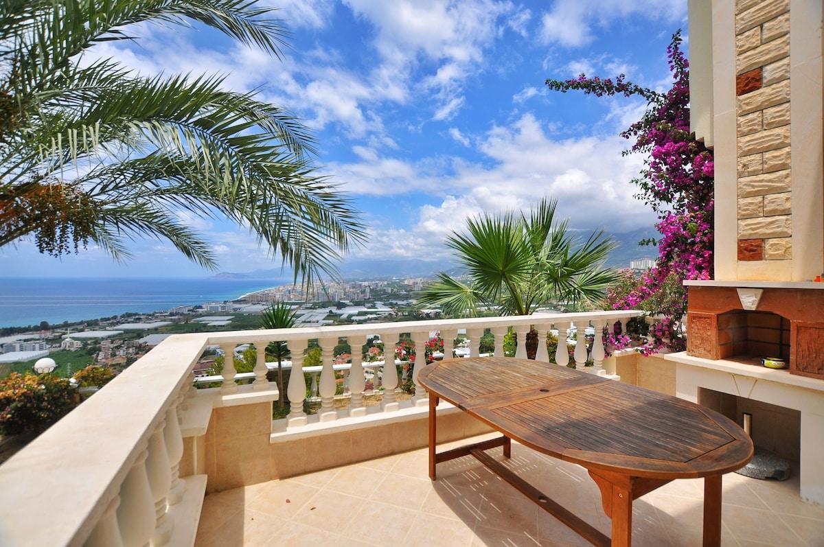 Hotel Banana 4 (Turkey, Alanya): photos, room description, service, tips and tourist reviews 32