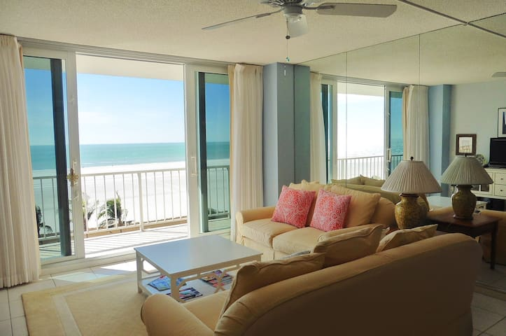 Spectacular oceanfront views - complete remodel!