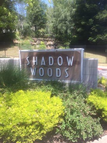 Shadow Woods Condominiums