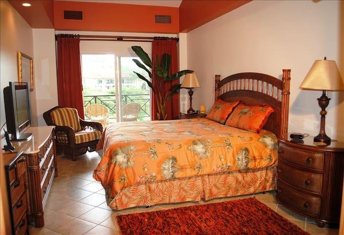 Luxury Condo in Los Sueños Resort - Herradura - Apartemen
