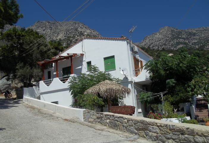 In the nature of Ikaria isl.2 p.(3)
