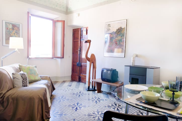 Seaside apartment for 2-5 people - Rio Marina - Appartement