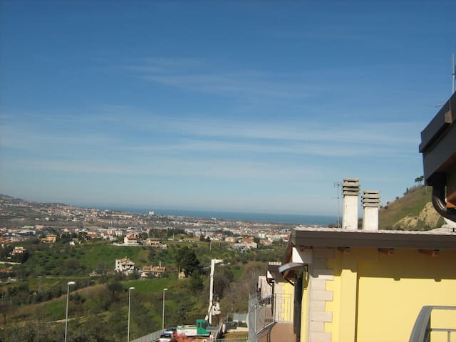 Villetta a pochi minuti dal mare