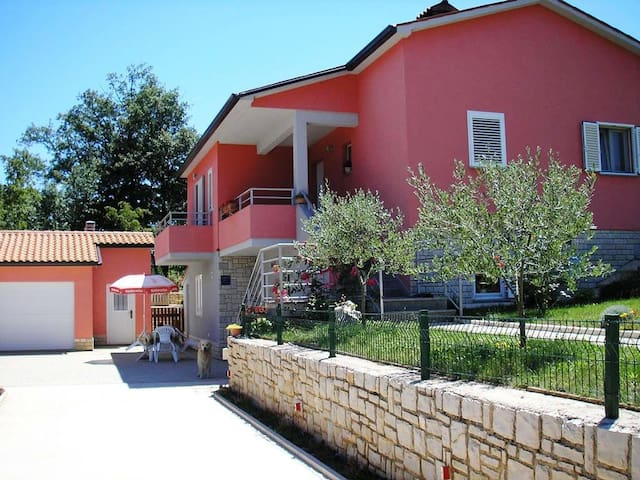 Apartment Vetva - Županići - Pis