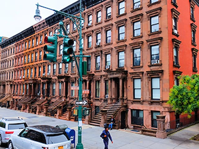 Insider's Guide to Harlem and Beyond