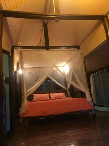 Nang praya home stay2 - Chiang Mai