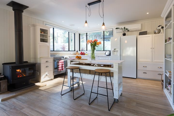 Wallaby Cottage Farm Stay