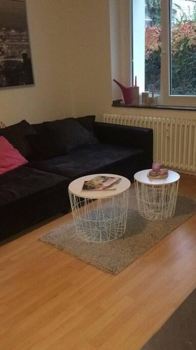 gem tliche wohnung in sehr zentraler lage wohnungen zur miete in d sseldorf nordrhein. Black Bedroom Furniture Sets. Home Design Ideas