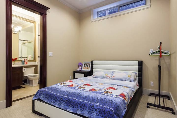 Your lovely home in Vancouver - Vancouver - Villa
