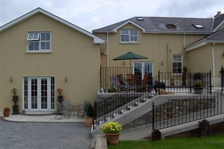Kilcatten Lodge family run B&B  - Kinsale