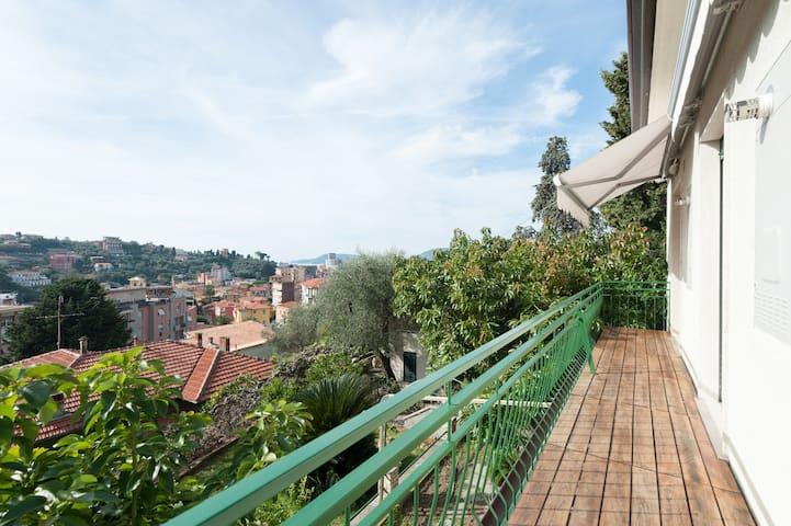 Hip & Modern 4/4 Villa in Lerici - Lerici - Casa