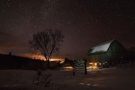 Dandelion Farms - Rosseau - Rumah