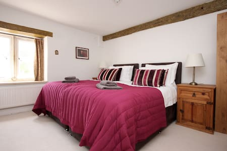 Private room - Northend, Bath - Batheaston - Casa