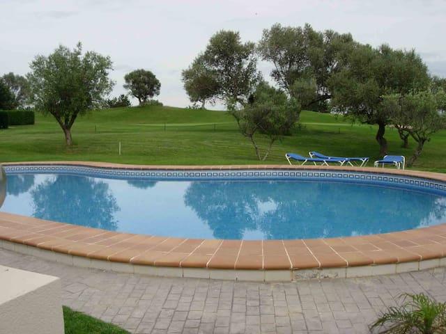 Apartamento, en Panoramica Montero 3 - Sant Jordi - Apartment