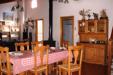 Casa con encanto en la Vera-Caceres - Cuacos de Yuste