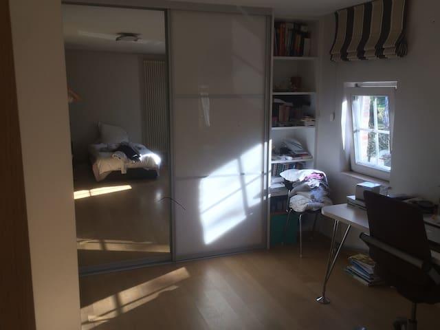 Chambre de maison - Attert - Oda + Kahvaltı