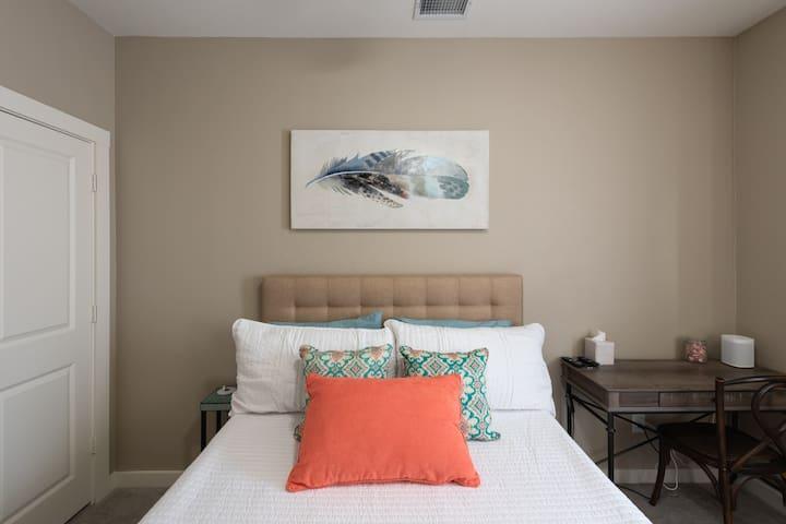 Private one bedroom suite - Allen/DFW