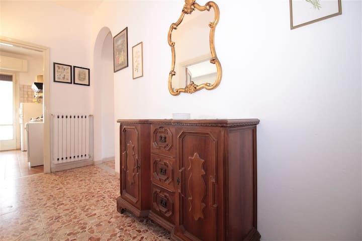200 MT FROM THE SEA / 7 BEDS / EXCELLENT LOCATION - Camaiore - Apartamento