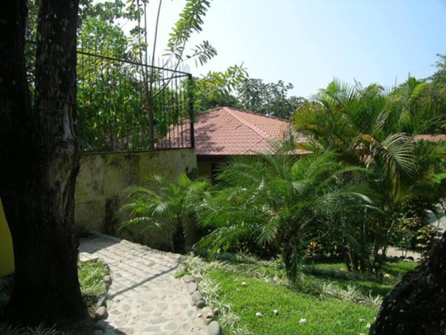 Villa Roof Top