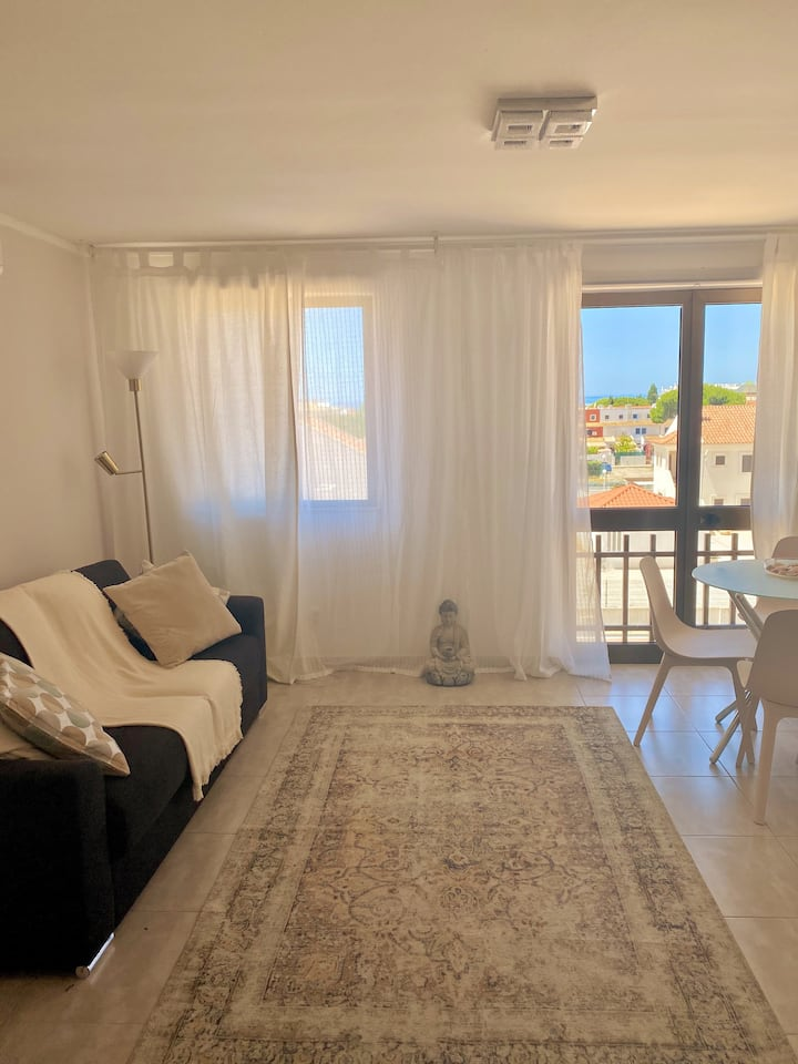 Cozy Apartament Algardia