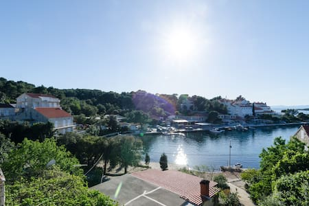 Mljet Gem in Pomena - Pomena - Apartment