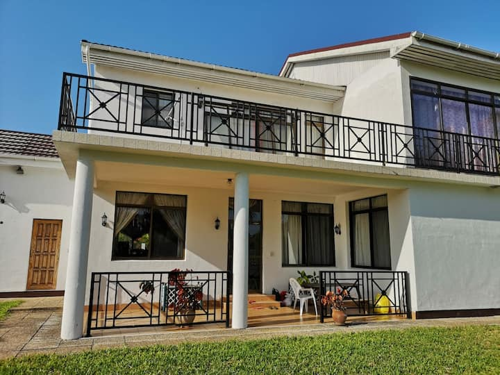 1 Bedroom Apartment, Kunduchi Beach Dar es Salaam