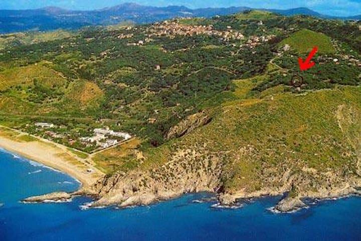 Villa Antonietta - short lets