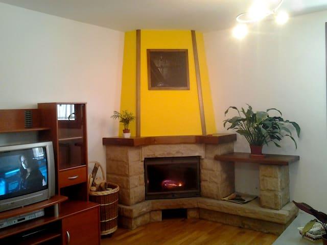 APARTAMENTO TURISTICO ULTZAMA - Iraizotz - Apartament