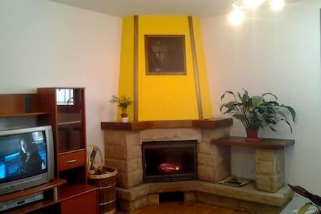 APARTAMENTO TURISTICO ULTZAMA - Lägenhet