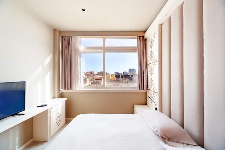 Lentischio Relaxury Apartment