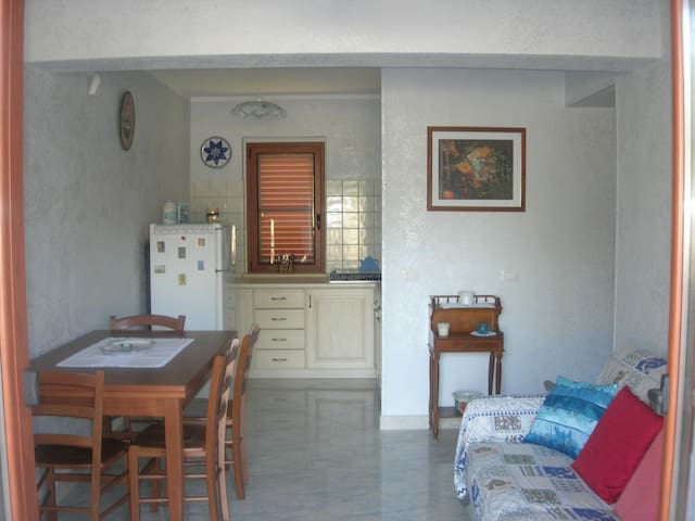 Uso transitorio. - Cartolano - Apartament