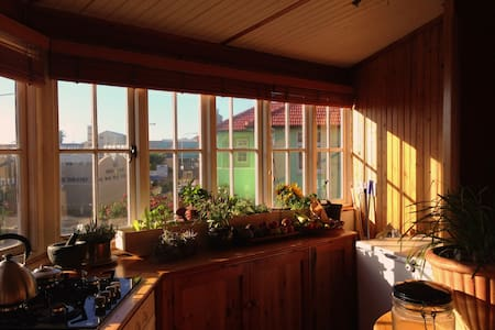 Room in a beautiful Muizenberg home - Kaapstad